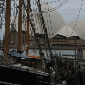 Joeys Sydney Walking Tours - Colonial Maritime History Walk Sydney