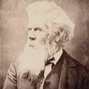 Sir Henry Parkes (b1815 - d1896)